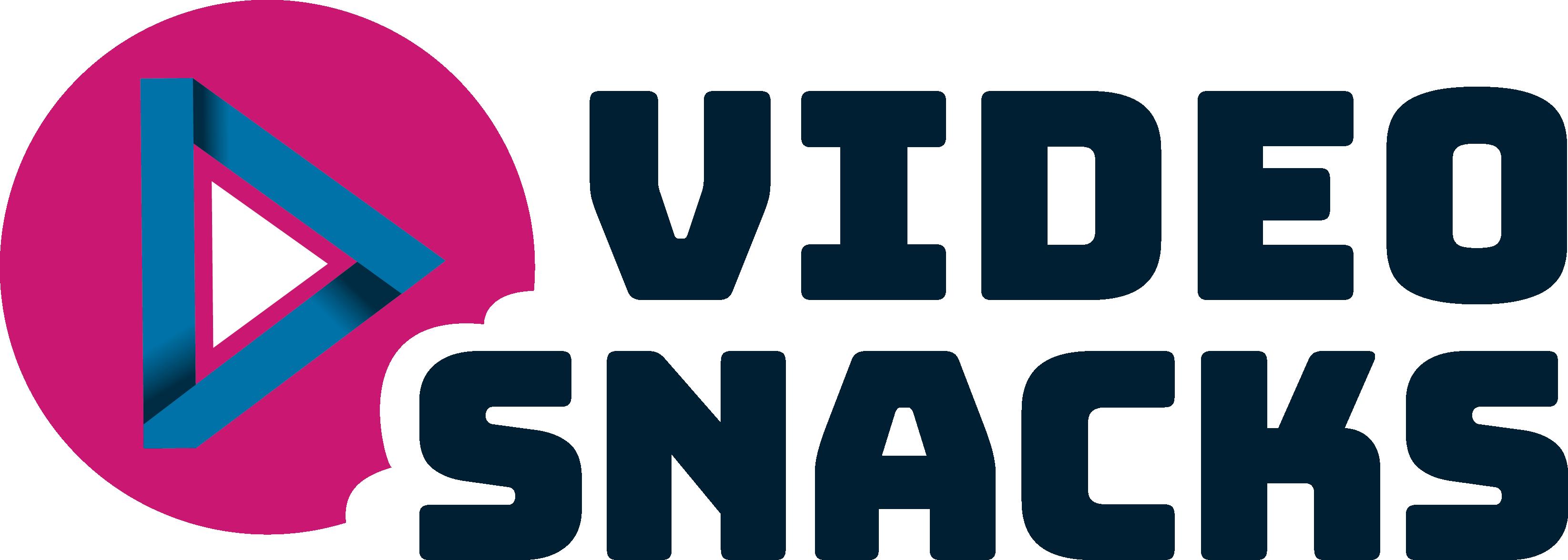Trainingen van Videosnacks